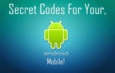 Hidden+android+secret+codes