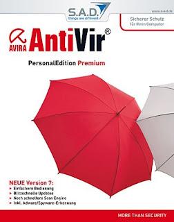 Avira-Antivirus-Computer