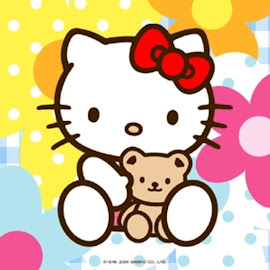 Hello Kitty Wallpapers @ Digaleri.com
