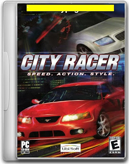 Download city racer game free full version pc