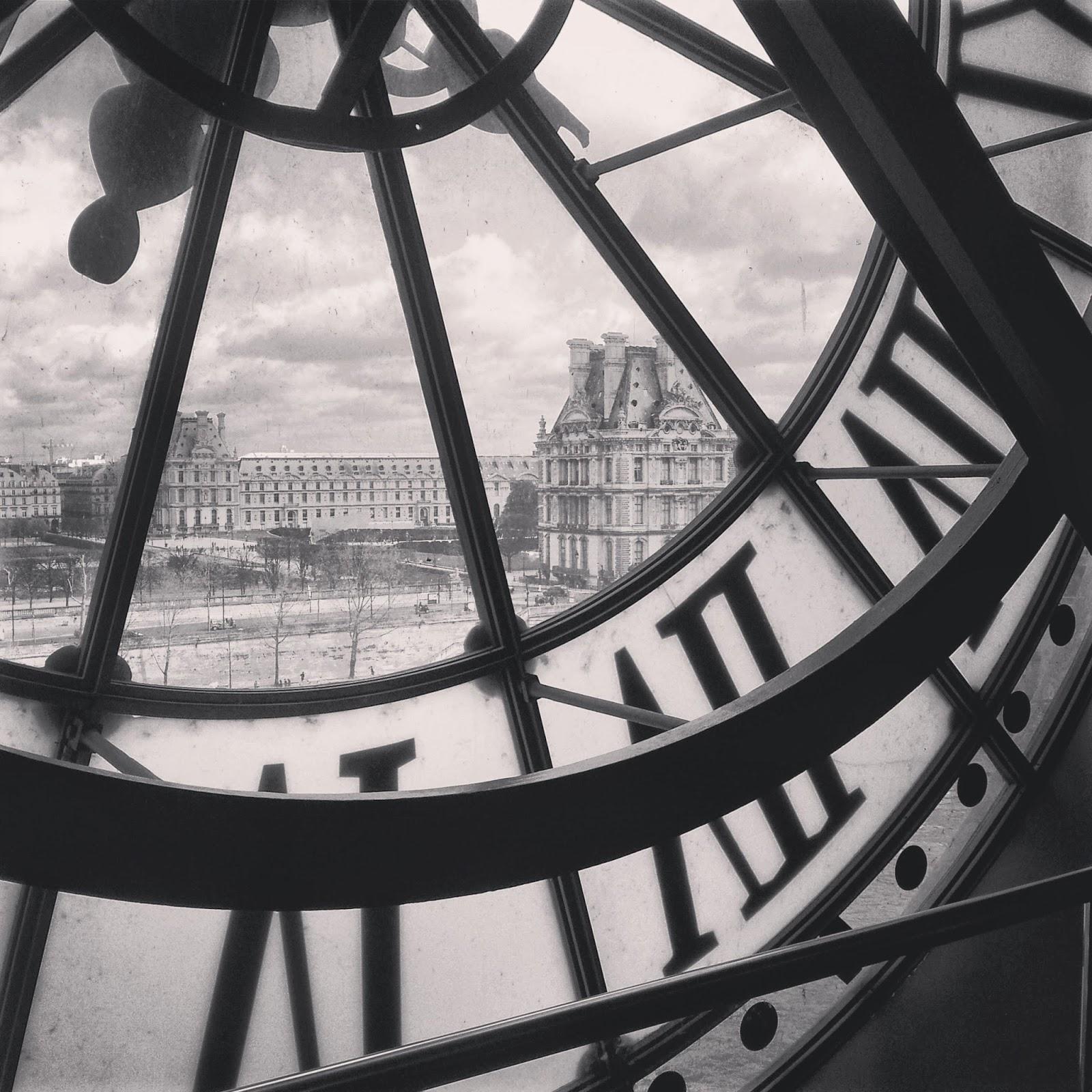 Paris, Orsay Museum