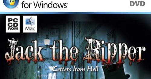 jack the ripper letters from hell