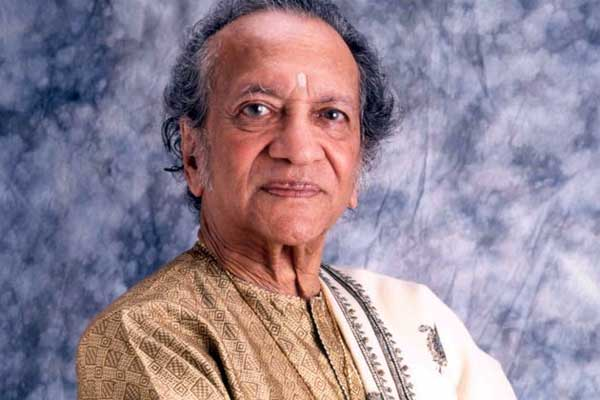 Maestro Sitar, Ravi Shankar Mati Pada Usia 92 Tahun
