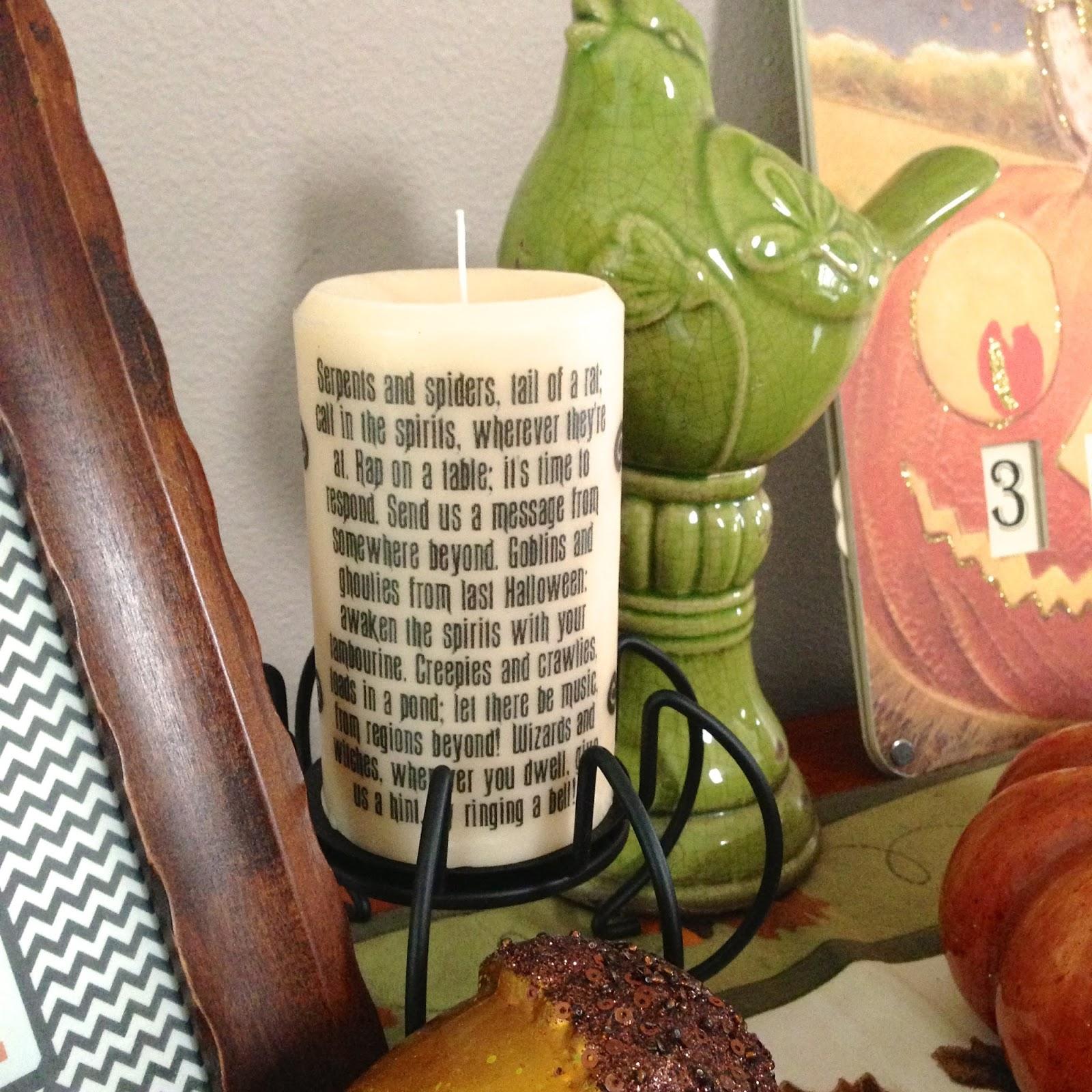 Merryweather's Cottage: DIY Disney's Haunted Mansion Halloween ...
