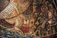 Μνημείο παγκόσμιας κληρονομιάς UNESCO Ιερός Ναός Οσίου Δαυίδ εν Θεσσαλονίκη