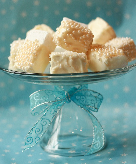 Wedology By Dejanae Events Marshmallows A Fluffy Delight