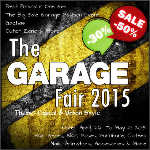 Garage Fair