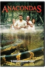 Watch Anacondas 2: The Hunt for the Blood Orchid (2004) Megavideo Movie Online