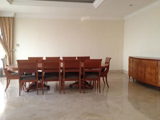Sewa Apartemen Sailendra Jakarta Selatan