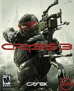Download PC Game Crysis 3