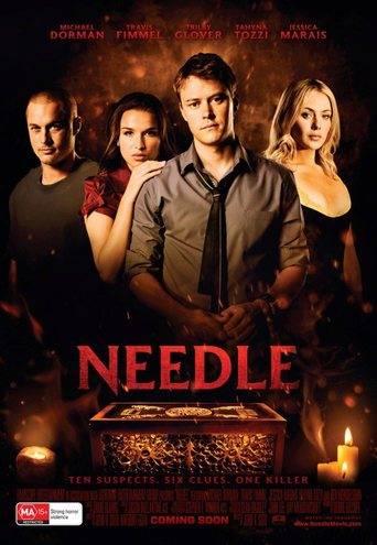 Needle (2010) ταινιες online seires oipeirates greek subs
