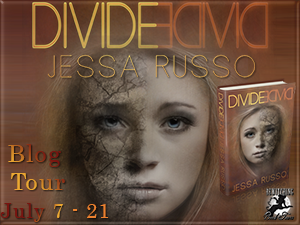 DIVIDE Blog Tour!