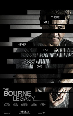 The Bourne Legacy el legado BOurne