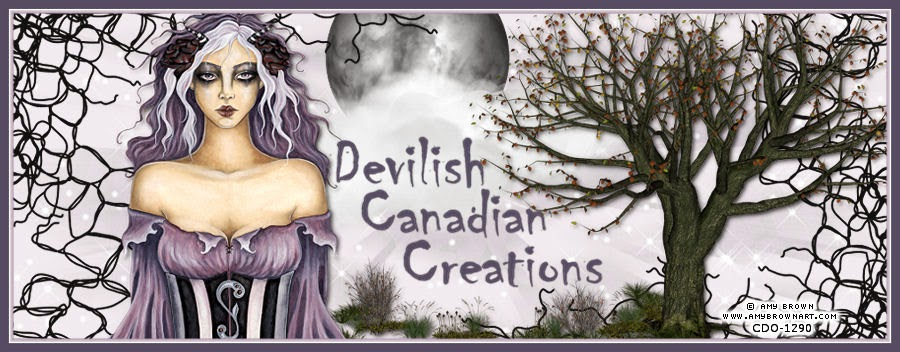 DevilishCanadianCreations