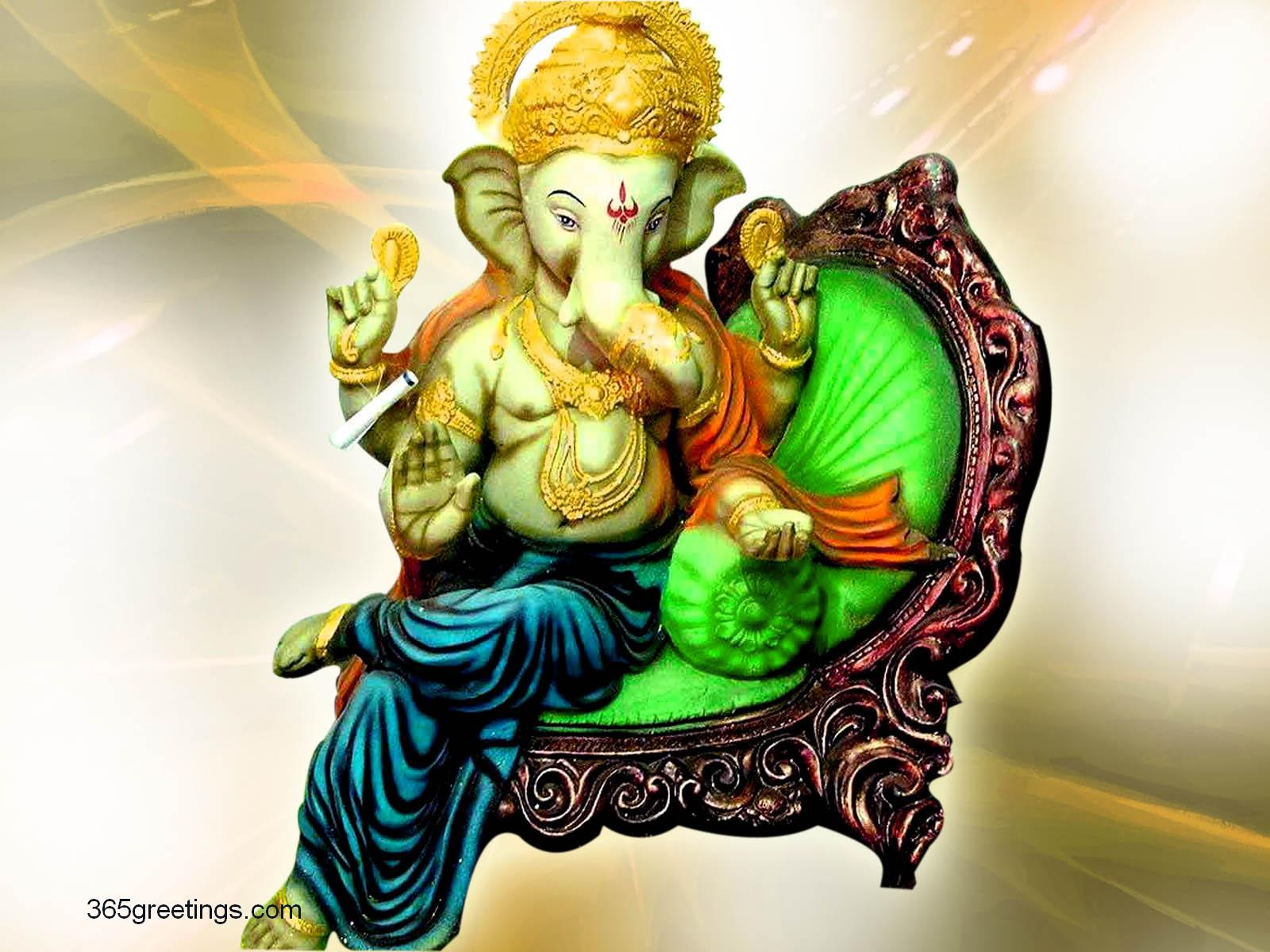ganesh wallpaper full size - photo #24