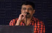 Paayum Puli sounds like Baahubali to me – Lingusamy | Paayum Puli Single Track Launch | Vishal