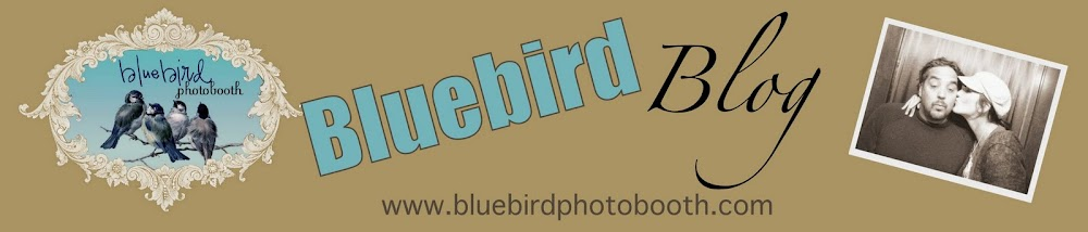 Bluebird Photobooth