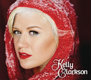 the hideaway kelly clarksons wrapped in red 2013