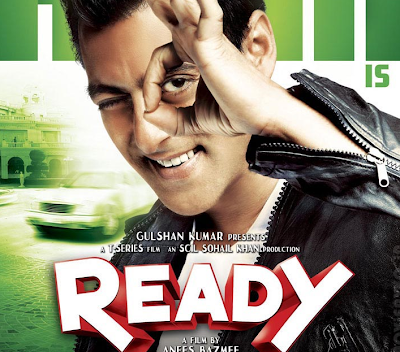 salman khan in ready movie