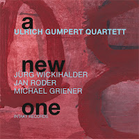 Ulrich Gumpert Quartett - A New One