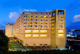 hotels in jaipur near airport