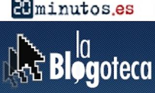 Apoya el blog en la VIII edición con un voto y un comentario en