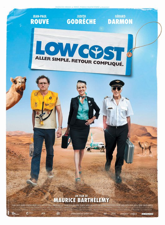 Bande-annonce film Low cost