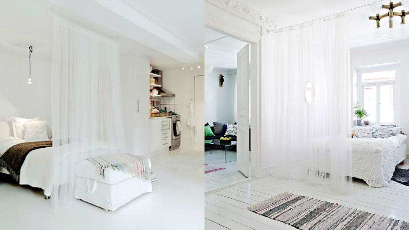Biombo para dividir sala e cozinha cole o - Dividir ambientes ...