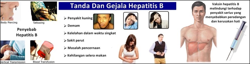 Cara Mengobati Hepatitis B Paling Efektif