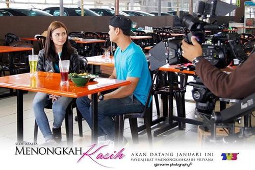 Sinopsis drama Menongkah Kasih TV3 slot Azalea, pelakon dan gambar drama Menongkah Kasih TV3, Menongkah Kasih episod akhir – episod 20, biodata pelakon Menongkah Kasih TV3