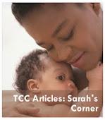 Sarah's Corner