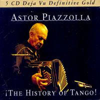 the history of tango! (2006)