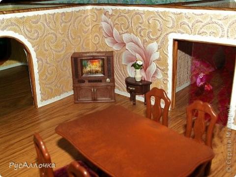 Телевизор для кукол страна мастеров