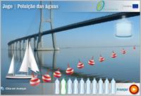 Jogo Poluição das Águas