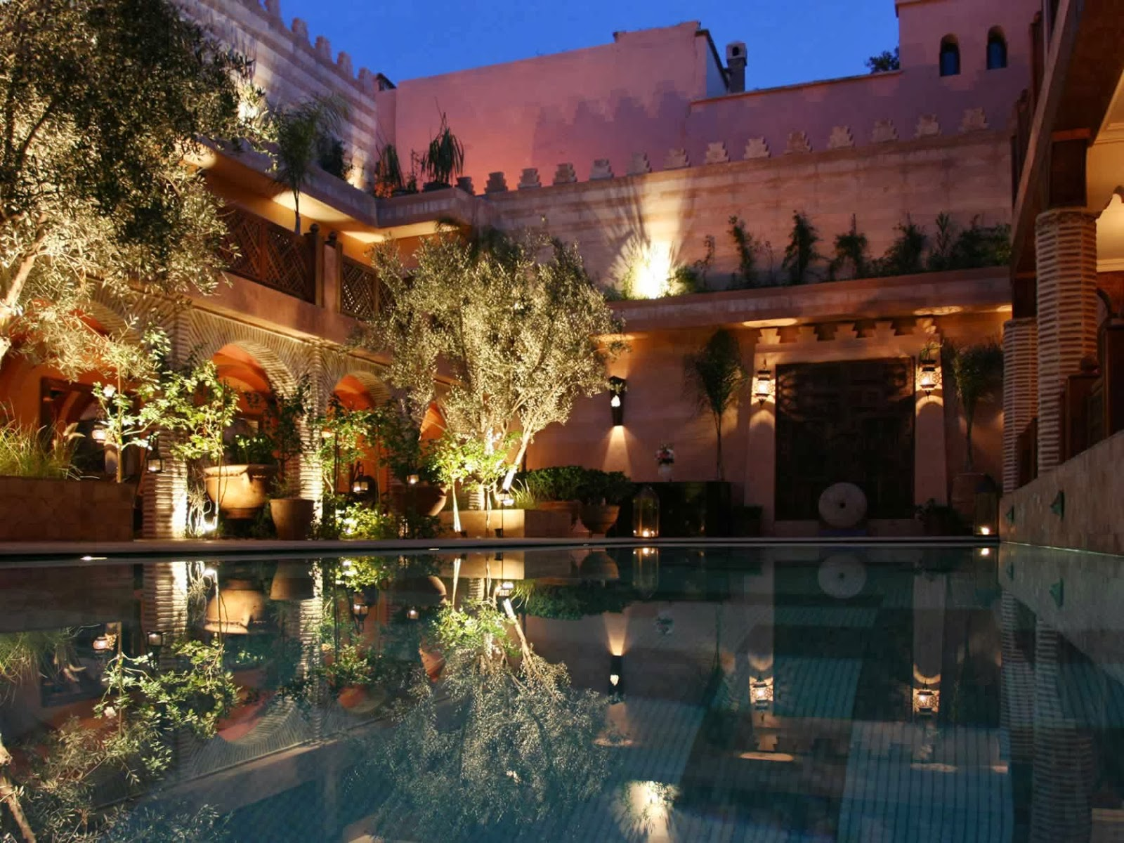 luxury life design la maison arabe marrakech morocco