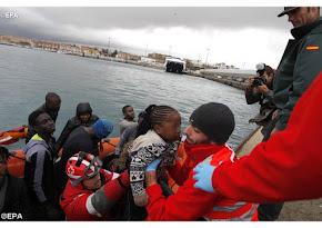 """""""Europa: i rifugiati sono nostri fratelli""""."""