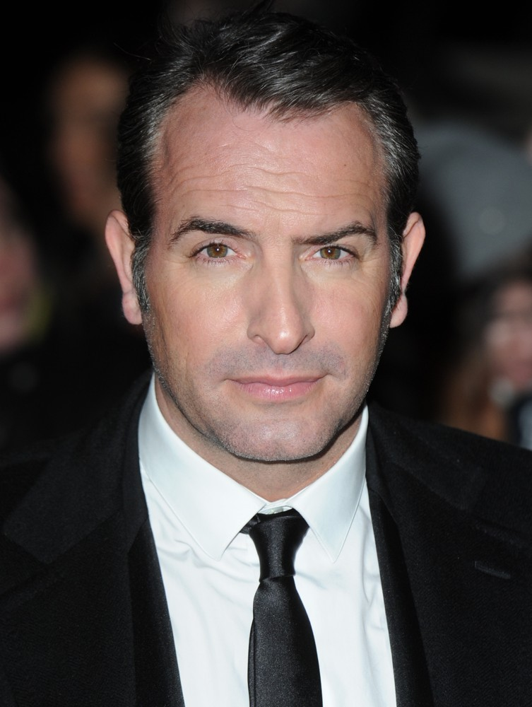 Il bollalmanacco di cinema the artist 2011 for Jean dujardin photo