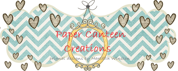Paper Canteen Creations