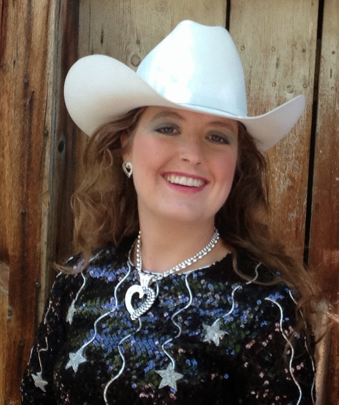 2014 Rodeo Ambassador contest