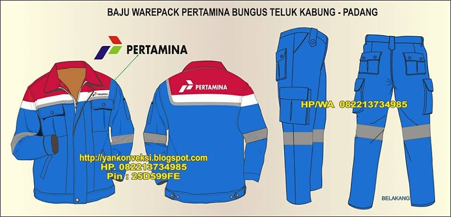 WEAR PACK PLN