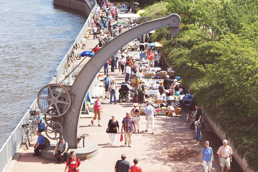 Most / Die Brücke