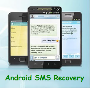 how to recover deleted sms on android
