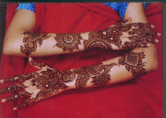Mehndi Designs And Hairstyles : Amehndidesign mehndi styles
