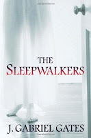 Review of The Sleepwalkers by J. Gabriel Gates published by HCI Teen