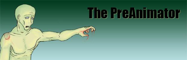 The PreAnimator!