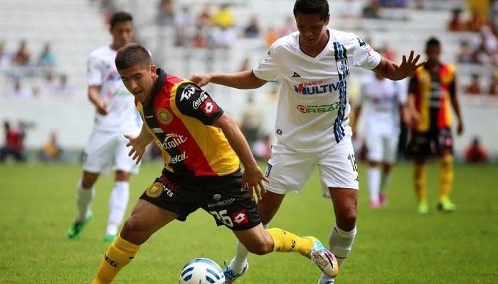 Leones Negros vs Puebla en vivo