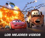 Mira mas vídeos de Cars 2