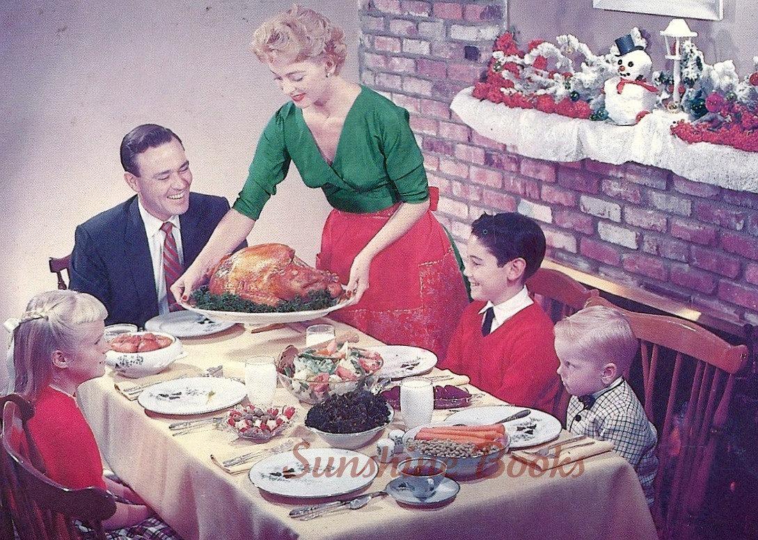 christmas dinner in kingston jamaica