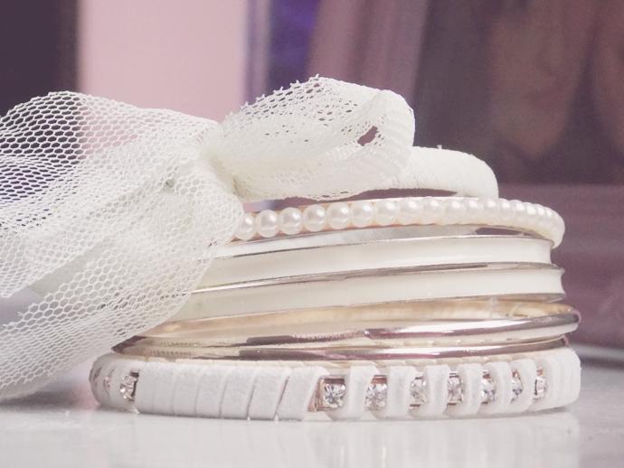 Nowości biżuteryjne i Garnier FRUIT ENERGY