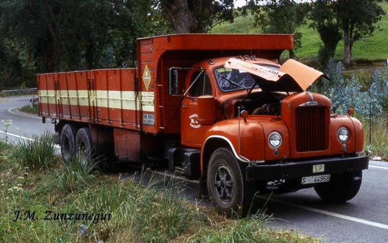 B 61 Mack Thermodyne : Fotoruedas mack b thermodyne
